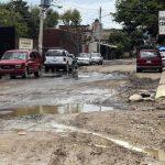 Jauja, tan lejos del Gobierno de Jalisco, Gobierno de Tonalá y tan cerca de la violencia y del crimen organizado.